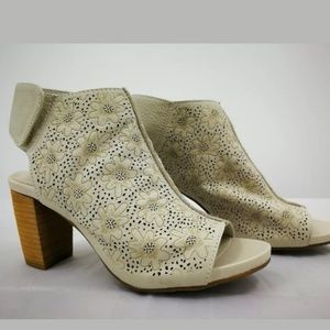 Spring Step L'Artiste Womens 39 (US 7.5) Leather